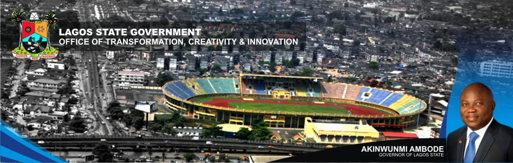 Lagos State Office of Transformation,Creativity and Innovation